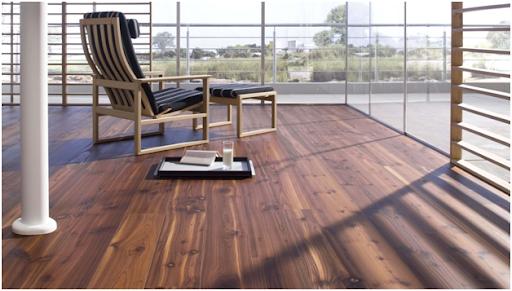Дерев'яна підлога – матеріали, укладання, догляд
