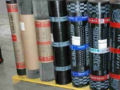 Рулонные гидроизоляционные материалы